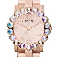 MARC BY MARC JACOBS 'Amy Scallop' Bracelet Watch, 39mm | Nordstrom