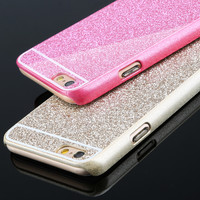 Sparkling Glitter Case for iPhone