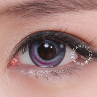 GEO Cosplay CP-A6 Contact Lens