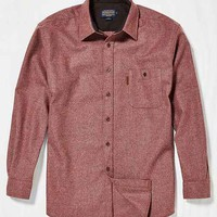 Pendleton Elbow-Patch Trail Shirt