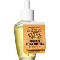 Pumpkin Pecan Waffles Wallflowers Fragrance Refill | Bath And Body Works