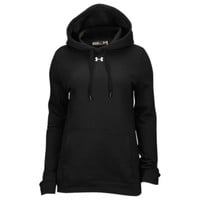 Under Armour Team Hustle Fleece Hoodie - Women's at Foot Locker