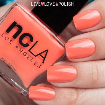 NCLA I Only Fly Private Nail Polish (JetSetter Collection)