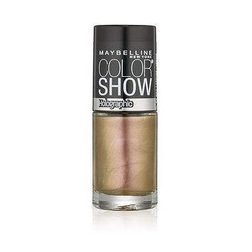 Maybelline Color Show Nail Polish Lacquer - Alluring Rose