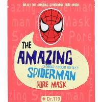 Dr. 119 Spiderman Pore Mask