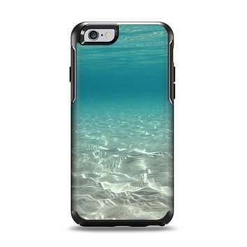 The Under The Sea Scenery Apple iPhone 6 Otterbox Symmetry Case Skin Set