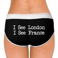see london see france: Girly Growl