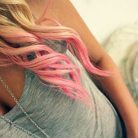 Hair Chalk Temporary Color For Your Hair - Dip Dye Pastels, Pick Your Color