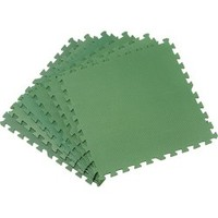 Academy - Venture Products Interlocking Campsite Flooring Tiles 6-Pack