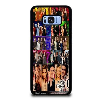 ONE TREE HILL Samsung Galaxy S8 Plus Case Cover