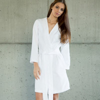 Spa Robe by Abyss and Habidecor
