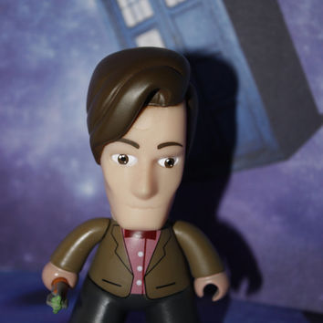 Doctor Who USB Flash Drive! *11th Doctor Matt Smith*