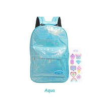 #0 Rockin' Candy Back to School Backpacks and Lunch Bags with Rockin' Candy Sticker packs