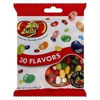 Jelly Belly Gourmet Jelly Beans 30 Flavors 7 oz
