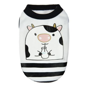 Keep Warm 2017 Winter Dog Clothes  Cosplay Clothing Small Dogs Costume Hoodie Pet Superman Cartoon Totoro Costumes for Puppy
