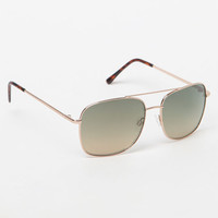LA Hearts Fashion Navigator Sunglasses at PacSun.com