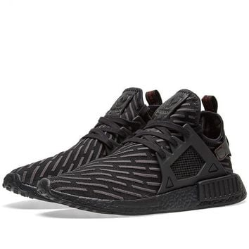 "shosouvenir £º""Adidas"" NMD XR1 Duck Camo Women Men Running Sport Casual Shoes Sneakers"