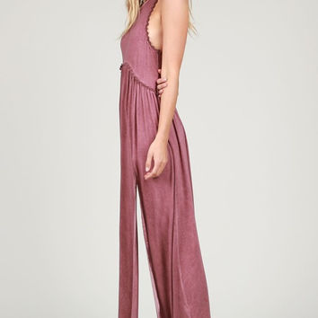 RWL Boutique - All In the Details - Double Slit Maxi