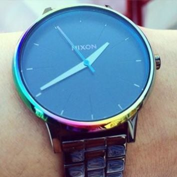 Kensington | Women's Watches | Nixon Watches and Premium Accessories