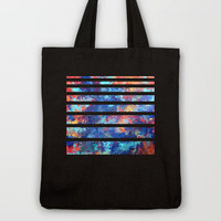 Color Theory Tote Bag by Kristyn Kubiak | Society6