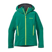 Patagonia Women's Dimensions Jacket for Alpine Climbing