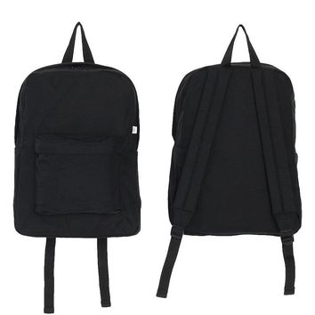 American Apparel- Nylon Cordura School Bag