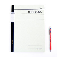 Apica NOTE BOOK B5 Medium 100 Sheet
