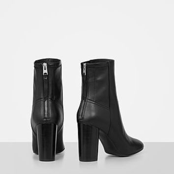 ALLSAINTS US: Womens Nuri Boot (Black)