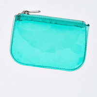 Transparent Mini Pouch - Urban Outfitters