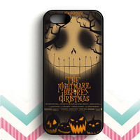 Nightmare Before Christma iPhone 5 and  5s case
