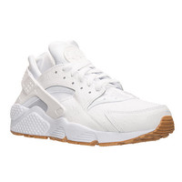 """This Is Your Best Chance to Cop the """"White/Gum"""" Nike Air Huaraches"""