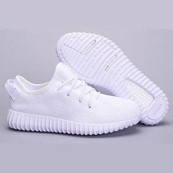 Adidas Women Yeezy Boost Running Sports Shoes Sneakers1
