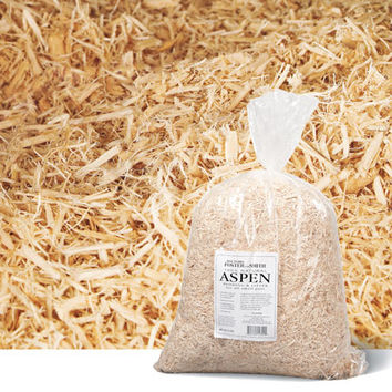 Doctors Foster and Smith Aspen Bedding| Reptile Substrates from DrsFosterSmith.com