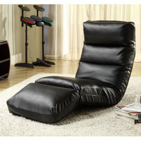 Homelegance Gamer Floor Lounge Chair
