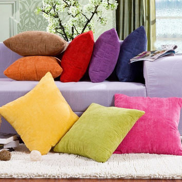 Quality Cotton Cushion Cover [7278956423]