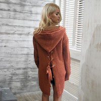 Gianna Knit Cardigan