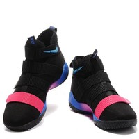 Nike Lebron Soldier 11 Fashion Casual Sneakers Sport Shoes