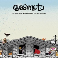 Quasimoto ‎– The Further Adventures Of Lord Quas LP