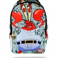 Sprayground x Money Crabs Backpack | Sprayground Backpacks, Bags, and Accessories