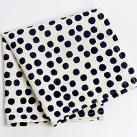 Painted Dot Napkin Set