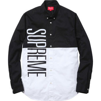 Supreme: Competition Shirt - Red