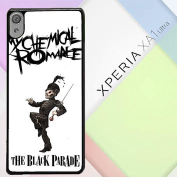 My Chemical Romance X0153 Sony Xperia XA1 Ultra Case