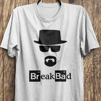 Break Bad - Breaking Bad T Shirts - Jesse Pink, Heisenberg tee shirts, Black Friday, Boxing day, Christmas Blowout Clearance Sale