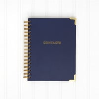 The Simplified Address Book