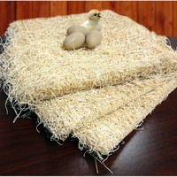 Precision Pet Products Chicken Nesting Pads 13 x 13 in. - 10 count | www.hayneedle.com