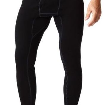 Smartwool Midweight Long Underwear Bottoms - Wool - Men's