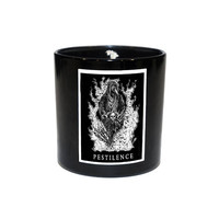 Pestilence Scented Soy Candle