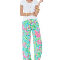 Middleton Palazzo Pant - Lilly Pulitzer