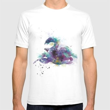 Occamy T-shirt by MonnPrint