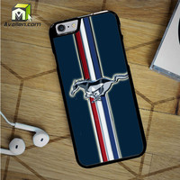 Ford Mustang iPhone 6S Case by Avallen